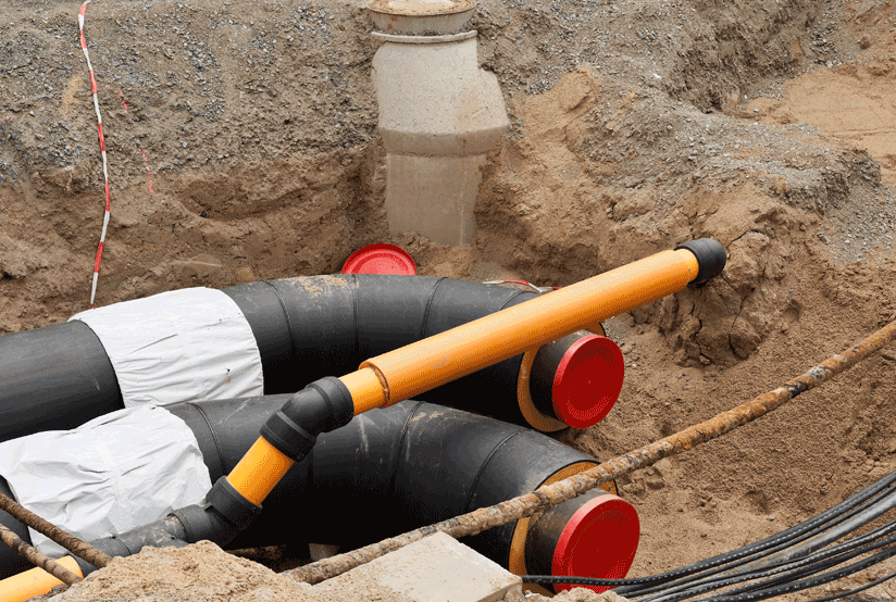 Sewer Rehabilitations Clacton